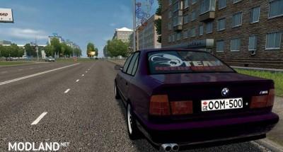 BMW M5 E34 [1.5.9], 3 photo